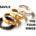 Jimmy Savile:  The FOUR Rings?