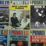 Private Eye slams Scarred Borough Council – again!