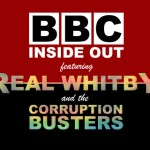 Real Whitby, Private Eye, the BBC and the faceless Public Servants