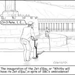 """Pete & Nige's DIY Jet d'Eau"" – CodHead 020"