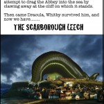 """The Scarborough Slug"" – CodHead 024"
