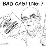 """Bad Casting"" – CodHead 036"