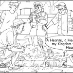 """My Kingdom For A Hearse"" – CodHead 046"