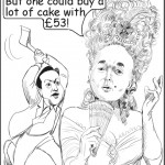"""Let Them Eat Cake"" – CodHead 055"