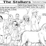 """The Stalkers"" – CodHead 061"