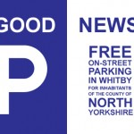 FREE! N. Yorks Inhabitants' On-Street Parking in Whitby