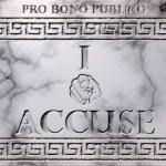 """I Accuse"""
