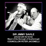 Jimmy Savile and Peter Jaconelli:  The dangers of misguided loyalty