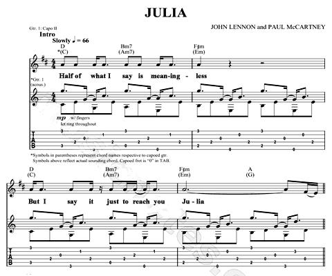 JULIA_music