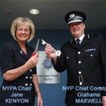 North Yorkshire Police – Musical Chairs?