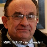 A Open Letter to my MP, by Mike Ward