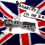 Parish Councils: ANARCHY in the UK