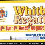 Whitby Regatta – limited or not?