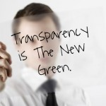 Transparency in Local Government