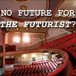 Cowboy Council: No Futur(ist)?