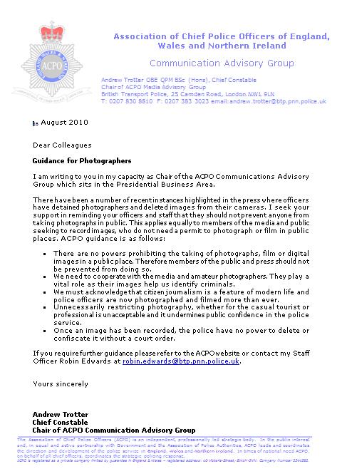 ACPO_Letter