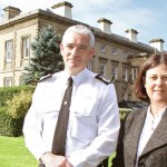 Police HQ Plans Abandoned at Cost of £620,000