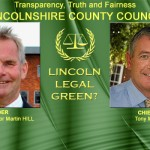 Lincolnshire Council Leadership – Open Letter