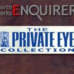 The  'PRIVATE EYE' Collection