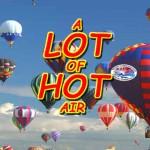 SBC v 'Elizabeth' the Steam Bus: A Lot Of Hot Air