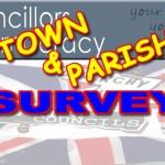 Rogue Town/Parish Council SURVEY