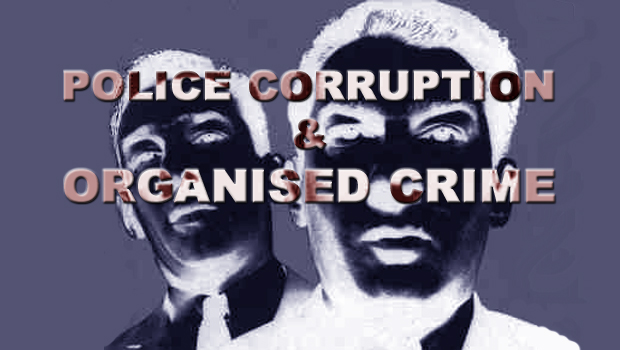 an overview of police corruption and the police force Crime, corruption and cover-ups in the chicago police department authored by: john hagedorn bart kmiecik eradicate corruption in chicago's police force.