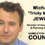 HDC: Tricky Micky's Musical Chairs