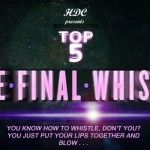 HDC: The Final Whistle