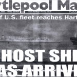 Friends of Hartlepool: The 'Ghost Ship' Landfill