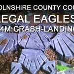 LCC Legal Eagles' £4M By-Law Crash-Landing