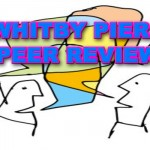 Whitby Piers – Peer Review