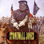 Stonewall Jones:  A Study in Failure of Leadership