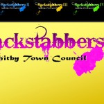 WTC: Backstabbers VI – Black Kettle Impugns White Pot