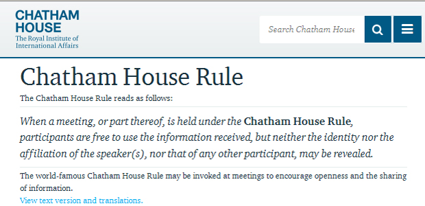 CHATHAM_HOUSE_RULE