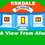Eskdale: A View From Afar