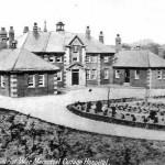Whitby War Memorial Hospital