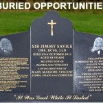 "NYP: Jimmy SAVILE, Peter JACONELLI and the ""Missed"" Opportunities"
