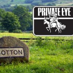 CVT: Botton Holed Again By Private Eye