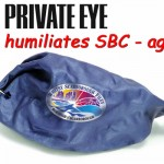 Private Eye Humiliates Scarborough Borough Council – Yet Again