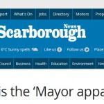 Scarborough News Announces: Tom FOX For Mayor