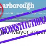 SBC: FOX – 'Mayor Elect' Vote Unconstitutional