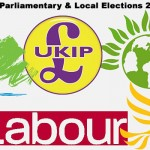 UK Parliamentary & Local Elections 2015