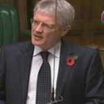 Andrew JONES MP: Post Office 'Horizon' Scandal