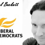 "Michael BECKETT [LibDem]: ""Solving Problems & Getting Things Done!"""
