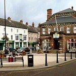 Northallerton Town Clerk Suspended