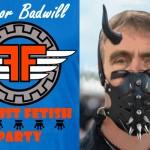 "Trebor BADWILL [FF]: ""T(h)rashing The Opposition"""