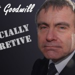 Robert GOODWILL – Officially Secretive