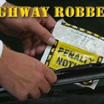 SBC: Parking-Ticket Crazy!