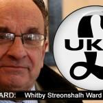 "MIKE WARD [UKIP]: ""Selflessness, Integrity, Honesty & Openness"""