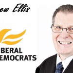 "ANDREW ELLIS [LibDem]: ""Scrapping The Council Tax"""